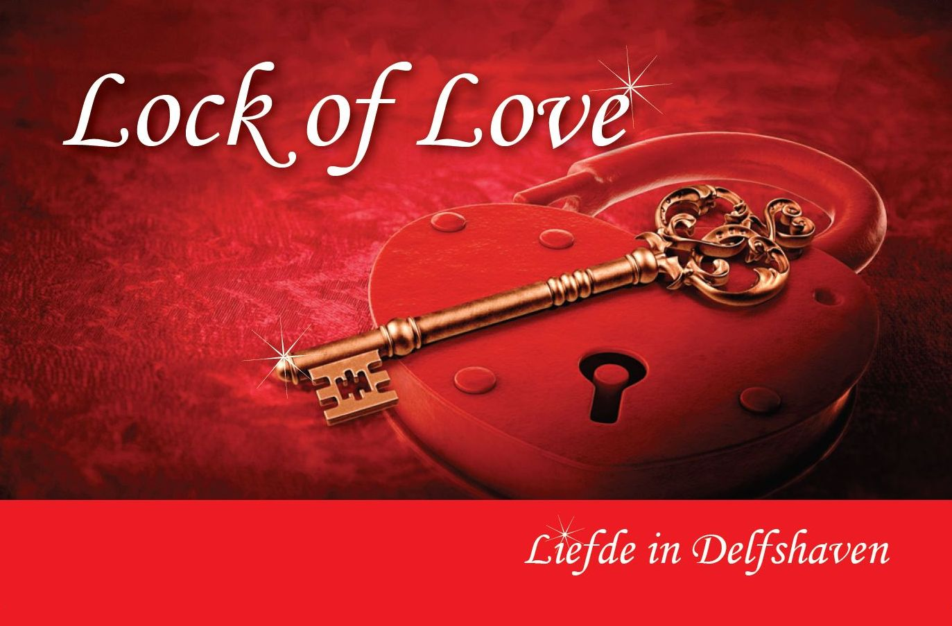 Lock of Love Delfshaven -